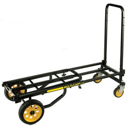 Rock N Roller Multicart Folding Carts Multi Carts